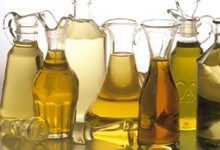 Edible Oil Industry